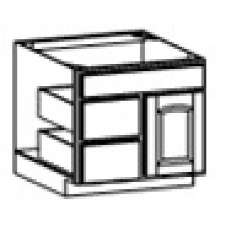 """VSD30DL/LWS(30"""" Cabinet)"""
