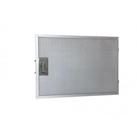 Aluminum Baffle Filter