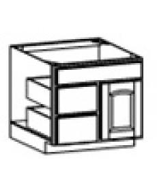 "VSD24DL/IWC(24"" Cabinet)"