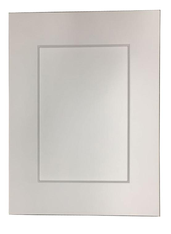 Cabinet (White Shaker)
